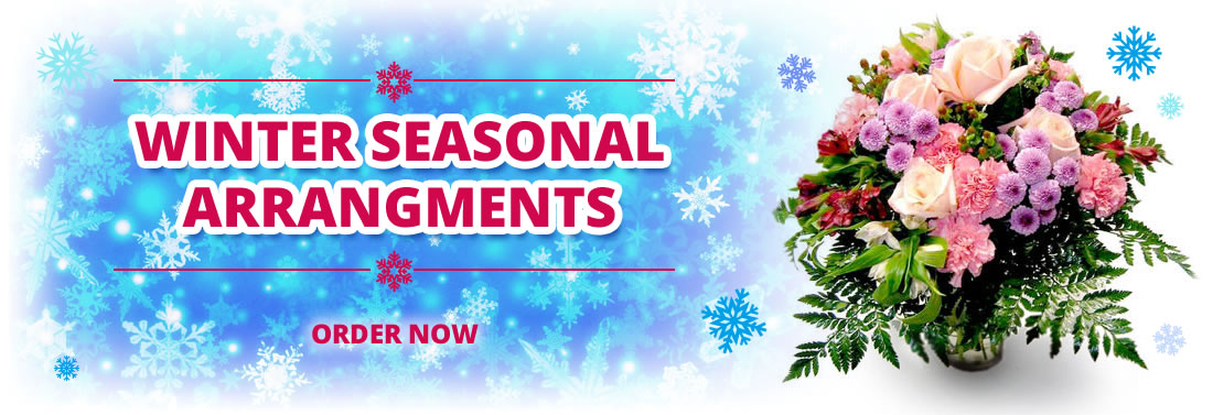 Seasonal Arrangements